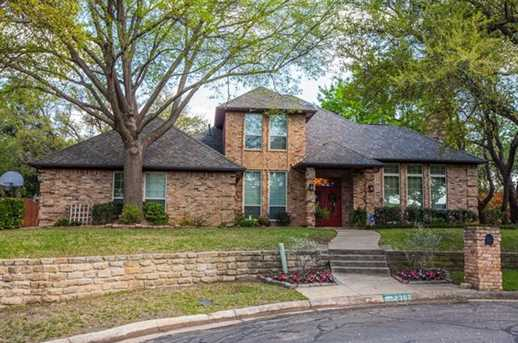 Arlington Home For Sale | 2302 Table Rock Court, Arlington, TX 76006