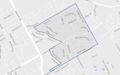 Heritage Estates In Mansfield Texas