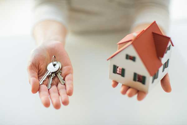 Arlington Texas Home Buyers
