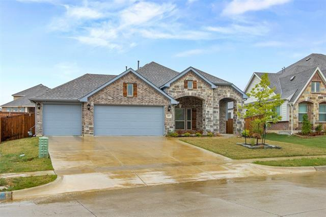 Burleson Home For Sale | 1009 Sandy Hill Rd, Burleson, TX, 76028
