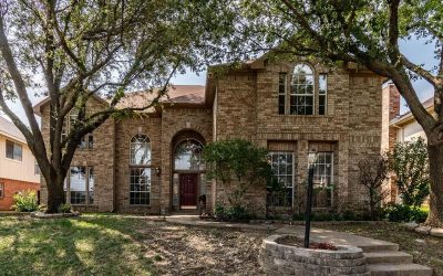 Cedar Hill Home For Sale   406 Copeland Drive, Cedar Hill, TX 75104